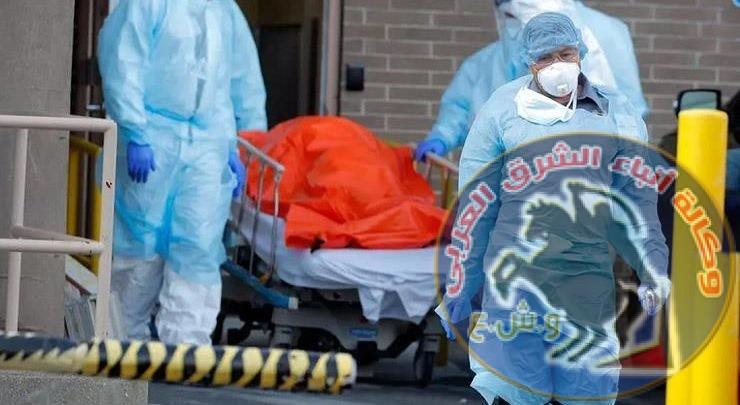 عزل 40 ممرضة و13 طبيب فى العزل المنزلى بمستشفى الأقصر العام