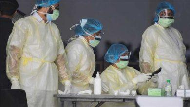 """ارتفاع عدد المُصابين بفيروس """"كورونا"""" بعد تسجيل 249 حالة إصابة جديدة"""