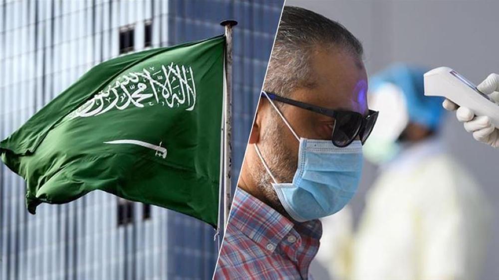 تسجيل 34 وفاة و2238 إصابة جديدة بفيروس كورونا فى السعودية