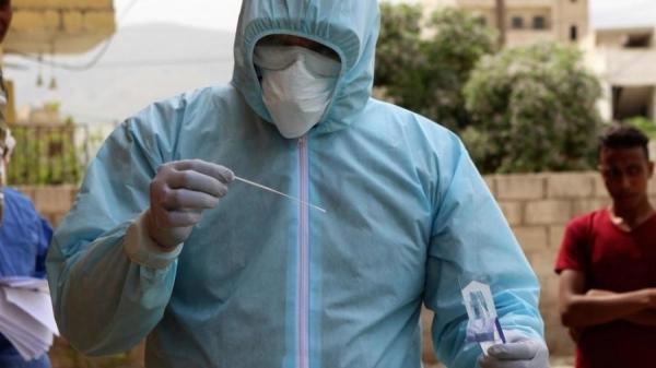 إصابة 17 حالة جديدة بفيروس كورونا في إحدى الكنائس بالأشرفية فى المغرب