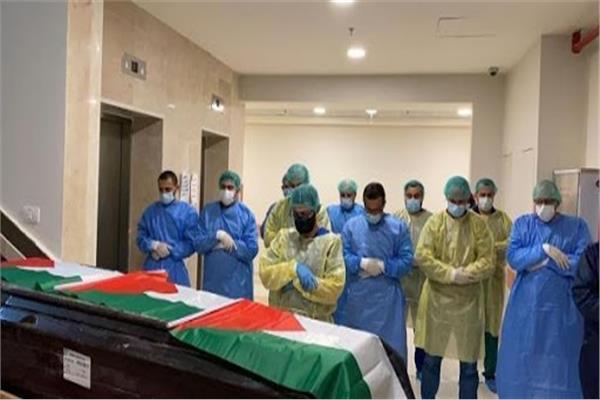 فلسطين ..تسجيل حالتي وفاة بفيروس كورونا بمستشفى هوجو تشافيز بترمسعيا