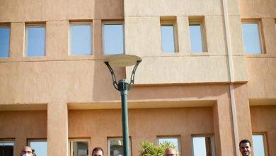 عضو الهيئة العامة للاعتماد والرقابة الصحية يتفقد مستشفى ارمنت التخصصى بالأقصر