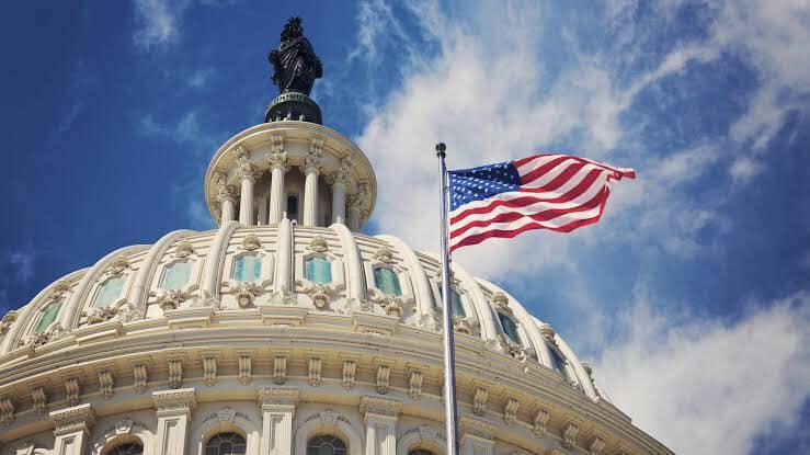 أبوالياسين : يُهاجم أعضاء في الكونجرس الأمريكي إبتزاز وتعدي سافر .
