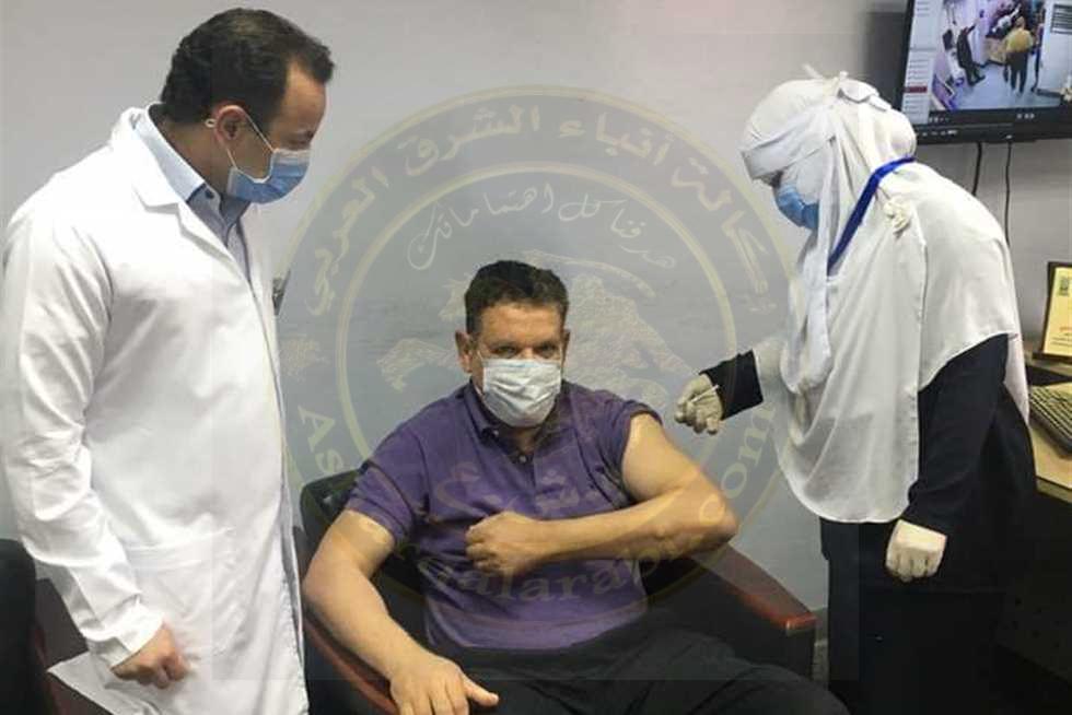 وكيل صحة الأقصر: انتظام العمل بجميع مراكز اللقاح الخمسة بالمحافظة أثناء ايام العيد